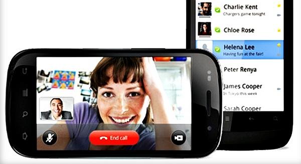 Top 5 Programas para hacer Video Llamadas Gratis