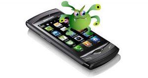 Protección y Seguridad en los Teléfonos Móviles
