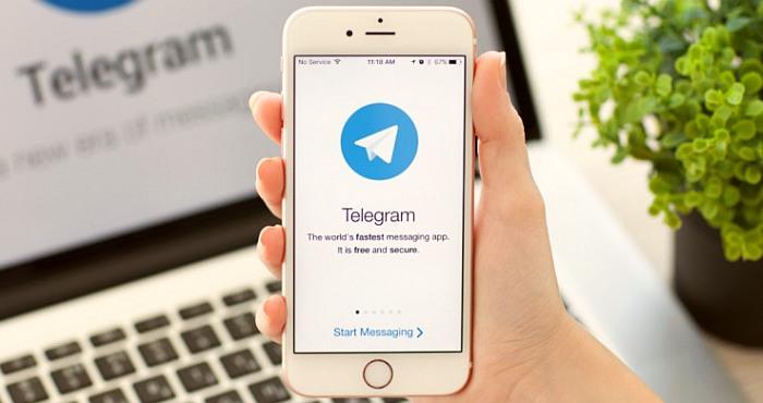 Trucos del Telegram