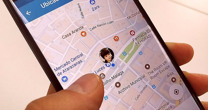Descarga Telegram Messenger y comparte tu ubicación en tiempo real
