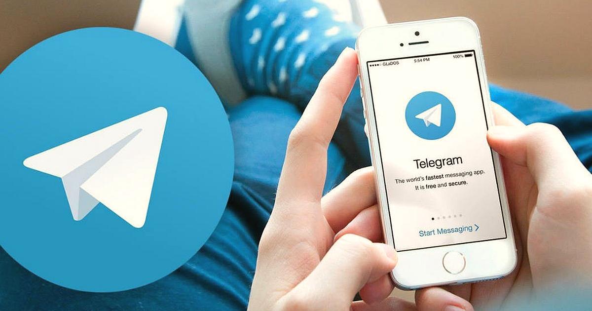 Conoce los 4 trucos de Telegram que quizás no conocías 1