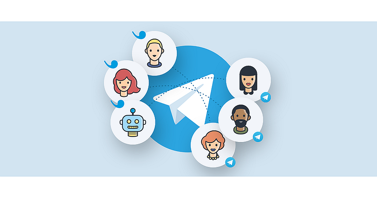 Descargar Telegram 2