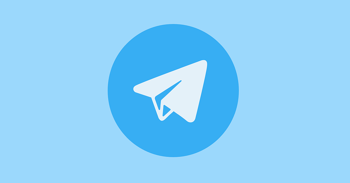 Descargar Telegram 1