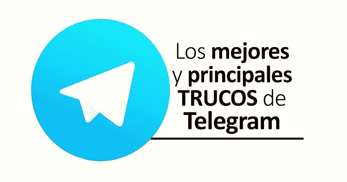 Trucos de Telegram para disfrutar al máximo la app en 2020